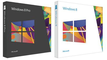 windows 8 scatole