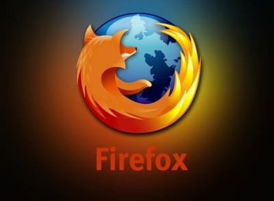 Firefox 18 Logo