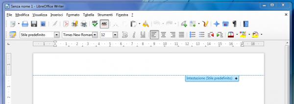 LibreOffice 4.0 su Windows