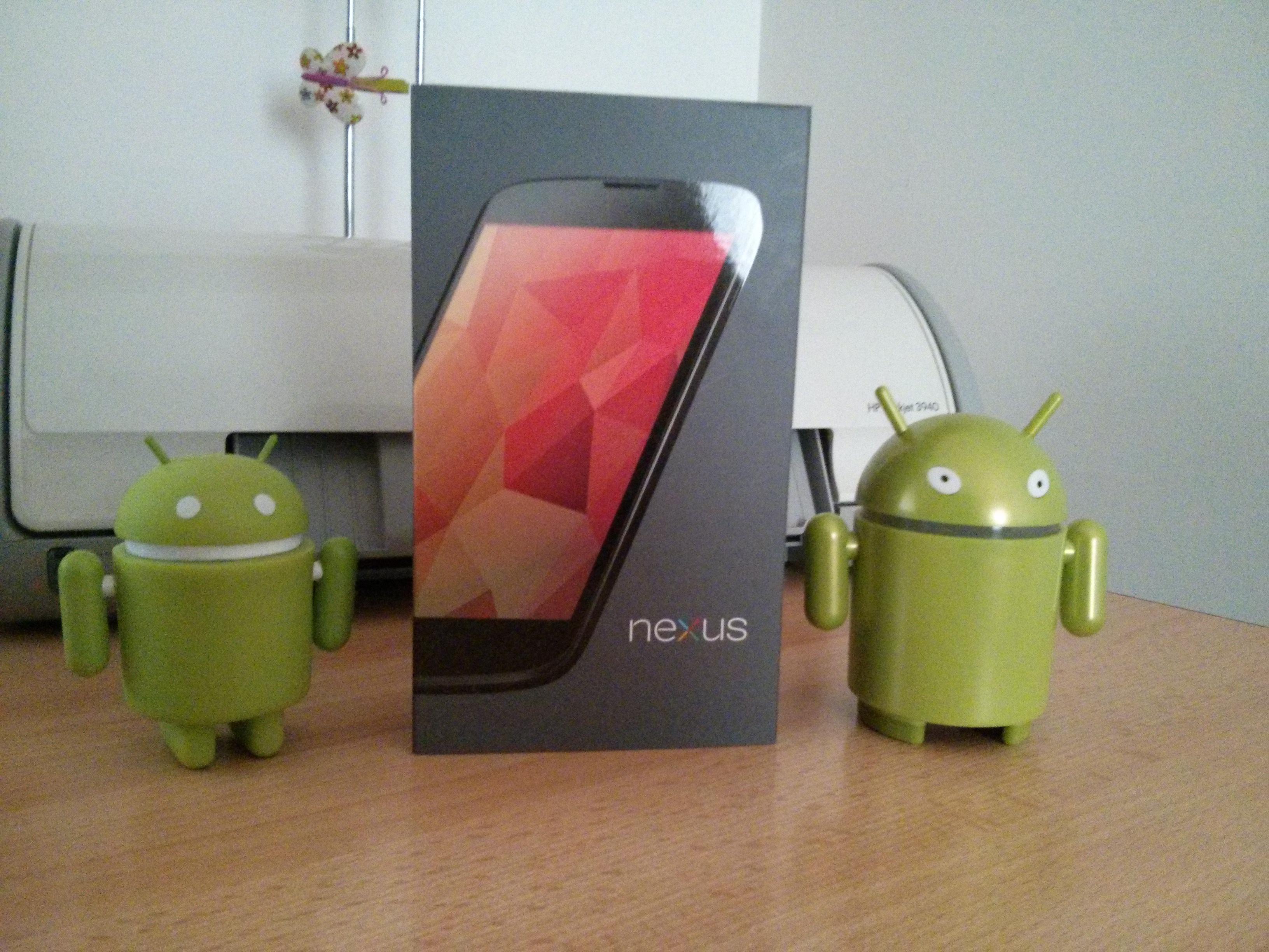 Nexus 4 recensione chimerarevo