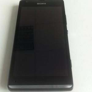 Sony C530X HuaShan 1