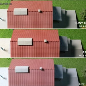 Sony Xperia Z vs iPhone 5 vs Oppo Fond 5 immagine1
