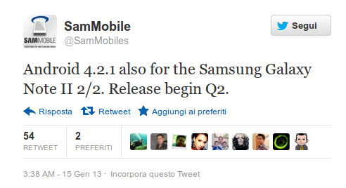 galaxy note 2 android 4.1.2