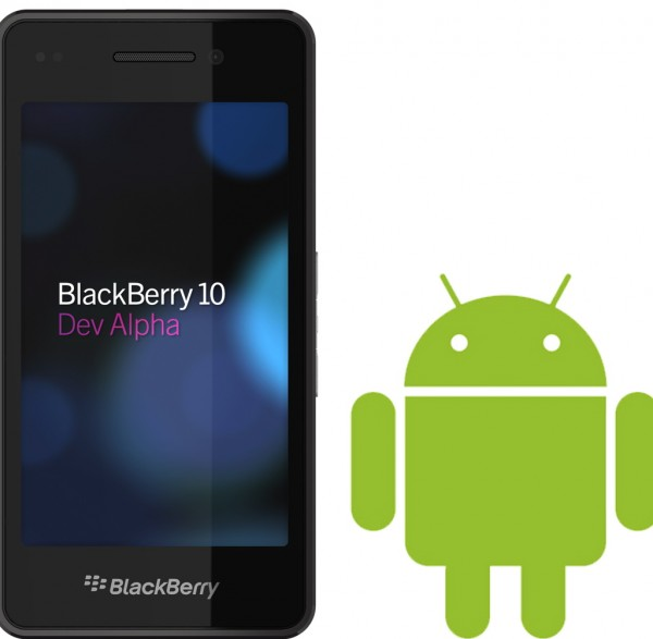 Blackberry-10-android