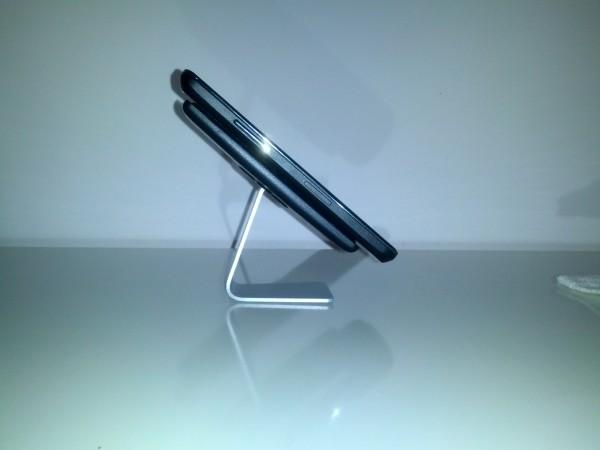 Nexus 4 supporto da tavolo