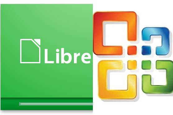 Libreoffice 4 vs ms office 2013 le differenze chimerarevo - Open office vs office libre ...