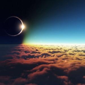 Total Solar Eclipse www.FullHDWpp.com