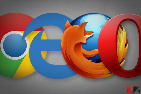 Cancellare automaticamente dati all'uscita del browser