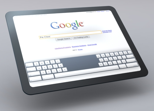 chrome-tablet