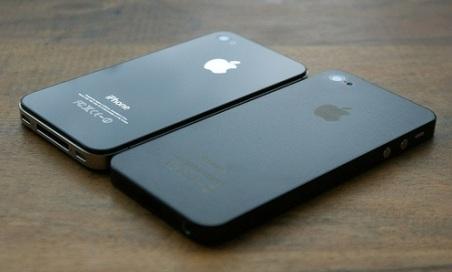 iPhone5-4s