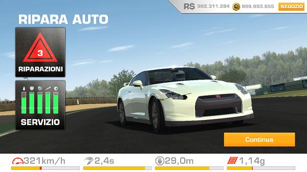 Real Racing 3 screen 2