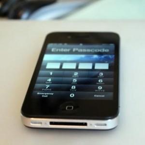 iOS-lockscreen