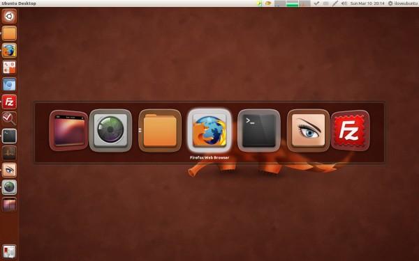 ubuntu touch icon switcher