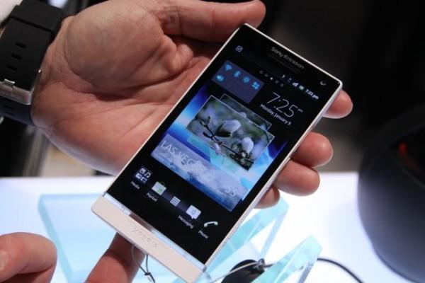 Sony Xperia S, Xperia P e Xperia Go: sta arrivando Jelly ...