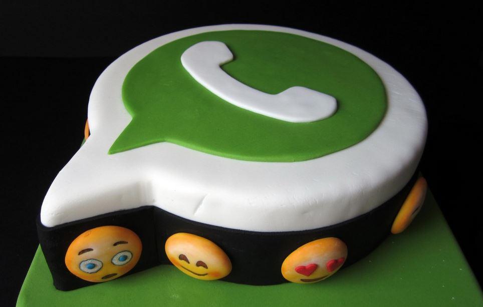 Whatsapp introdotti gli sticker animati nella versione