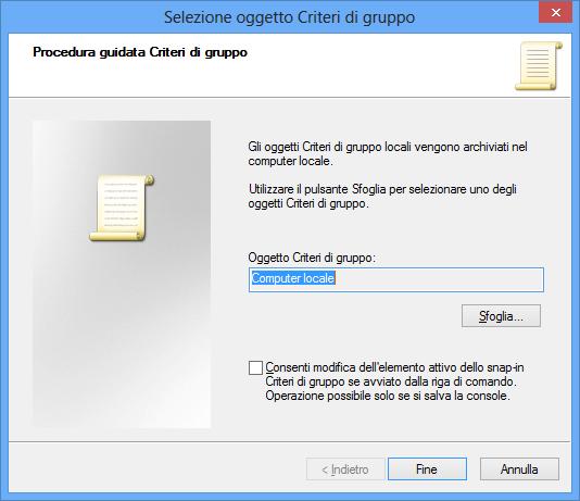 Windows Management Console - 3