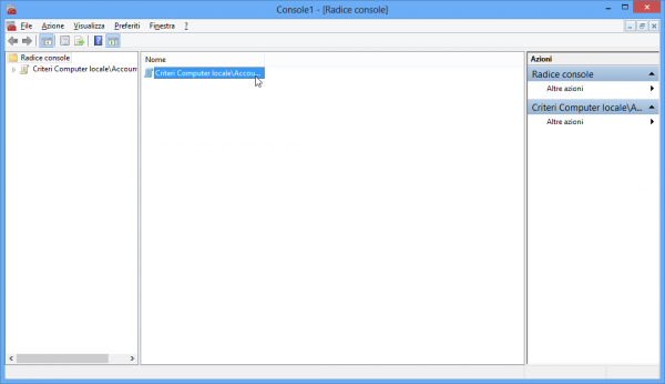 Windows Management Console - 5