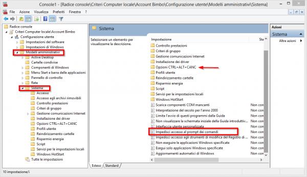 Windows Management Console - 8