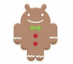 android-gingerbread-logo