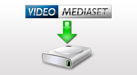 download video mediaset