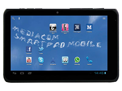 Tecnica Prezzi Tablet Mediacom 3g