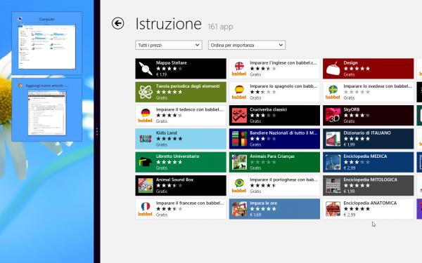 multiapp desktop