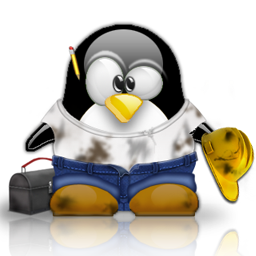 tux kernel linux