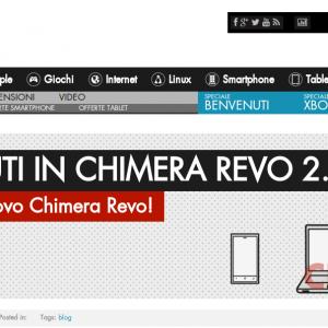 Chimera Revo 2.0