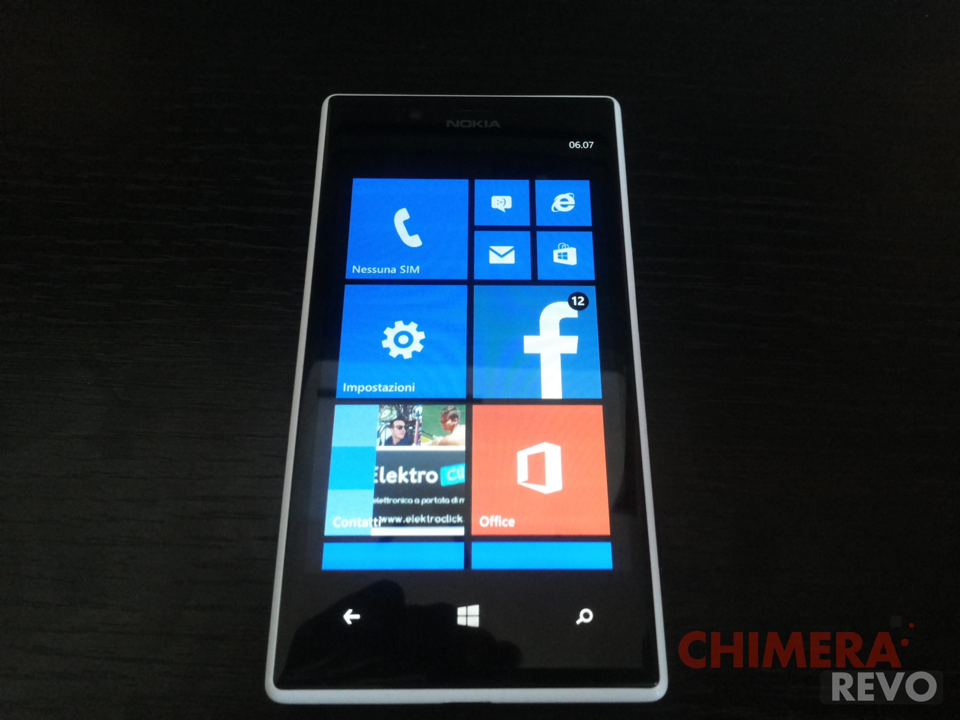 lumia 720 6