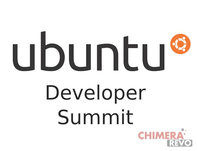 Ubuntu-Developer-Summit