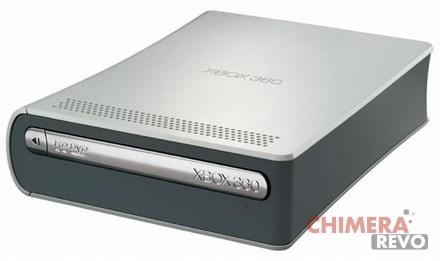 Modulo HD DVD per Xbox 360 - Microsoft