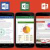 Documenti Office su Android