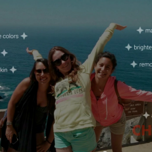 Google+ foto effetti