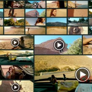 Google+ video