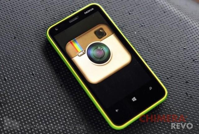 Instagram per Windows Phone