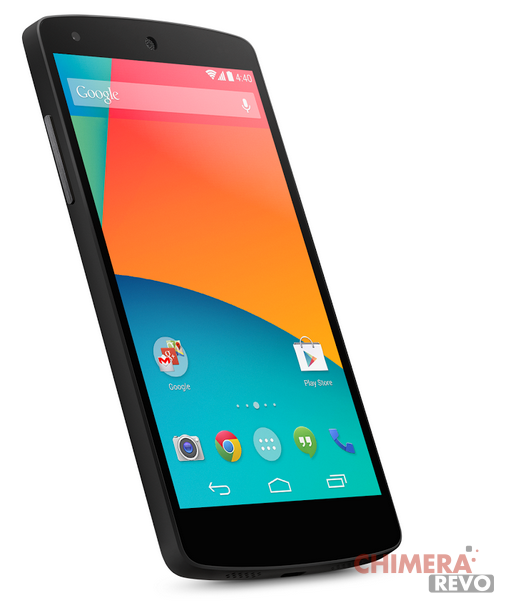 Nexus 5 foto4