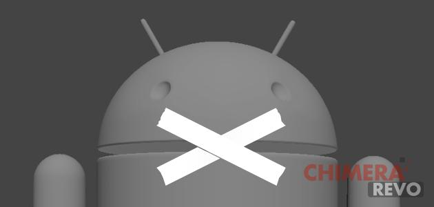 Google Android non è open source