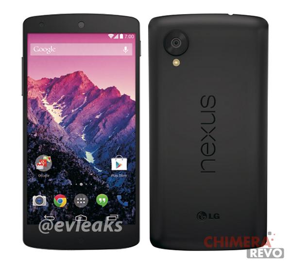 evleaks-nexus5