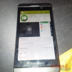 BlackBerry PlayStore 1