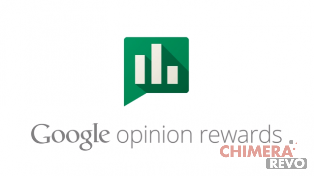 Google-Opinion-Reward