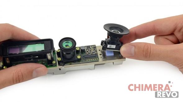 Kinect interno