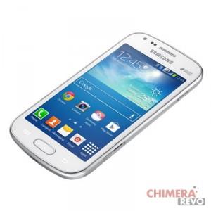 Samsung Galaxy S Duos 2 foto2