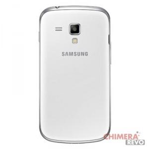 Samsung Galaxy S Duos 2 foto4