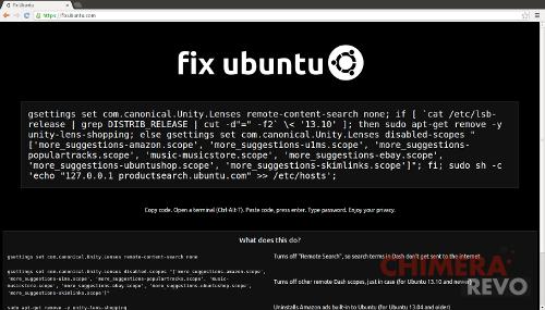 fix-ubuntu