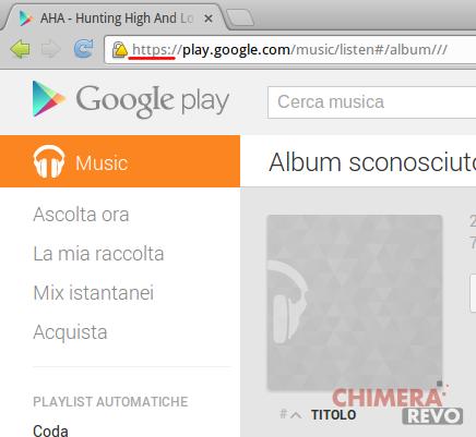 Google Music https