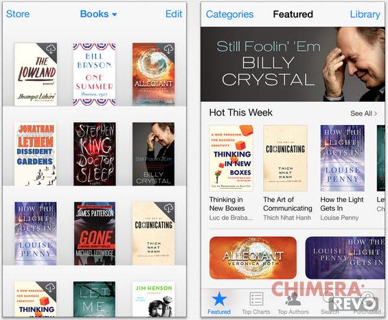 iBooks-iOS-7