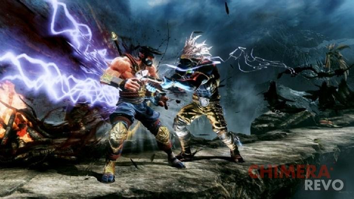 Killer Istinct, picchiaduro per Xbox One