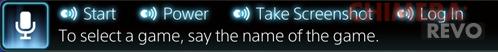comandi vocali PS4