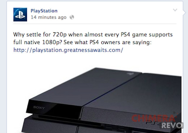 ps4_vs_xbox_one_facebook_message