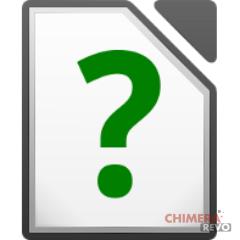 Aiuto LibreOffice
